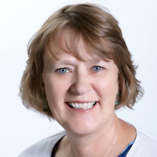 Mary Ellen Cook - Harmon Travel - Boise, ID